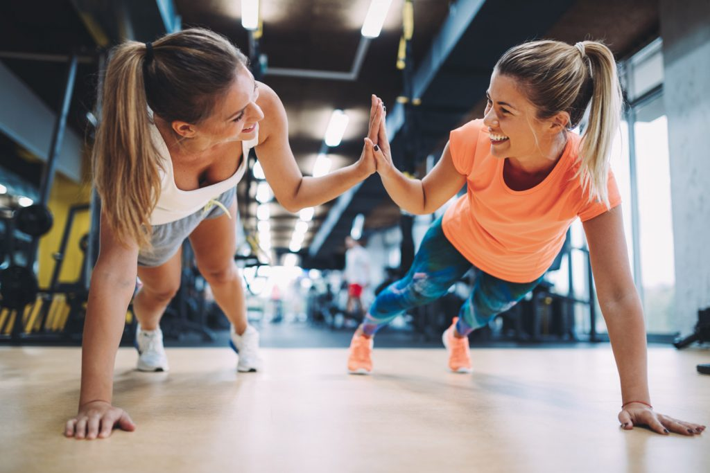 Health Wellness and Fitness
